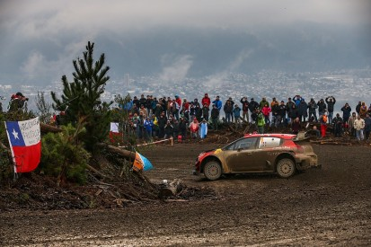 Rally Chile's 2020 WRC spot at risk of cancellation over protests