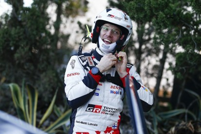 Toyota thanks exiting Latvala for influencing WRC return decision
