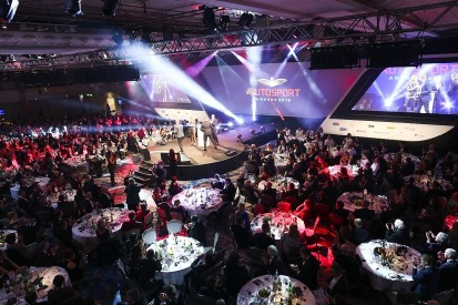 Sky Sports F1 to broadcast the 2019 Autosport Awards