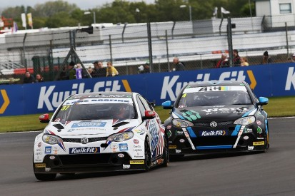 Promoted: Stratton Networks eye BTCC growth with motorsport venture