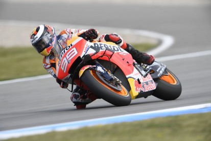 Lorenzo faces a month on the sidelines after Assen MotoGP crash