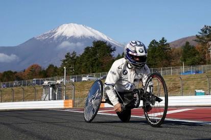 Zanardi: Super GT/DTM entry valuable for Paralympics preparation