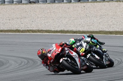 "Crutchlow ""begged"" Honda to let Nakagami test 2019 MotoGP bike"