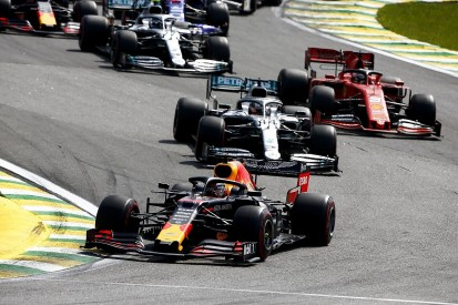 Horner: Red Bull advantage at high altitude not just Honda F1 power