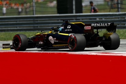 Renault F1 to modify its DRS after Austrian GP practice issues
