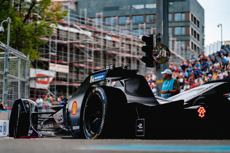 FIA explains why it banned twin-motors from Formula E