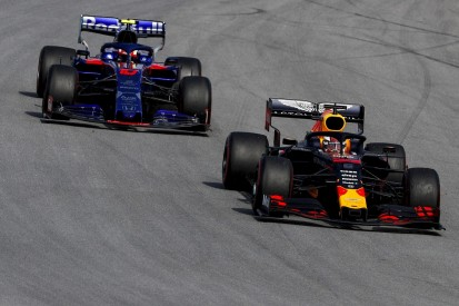 Honda commits to F1 for at least 2021 with an initial one-year deal