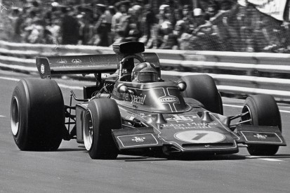 Fittipaldi to be reunited with favourite F1 Lotus 72 at Goodwood FoS