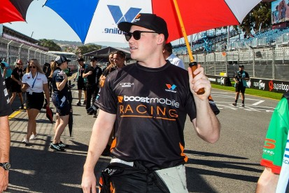 Supercars' Richie Stanaway set to retire from racing