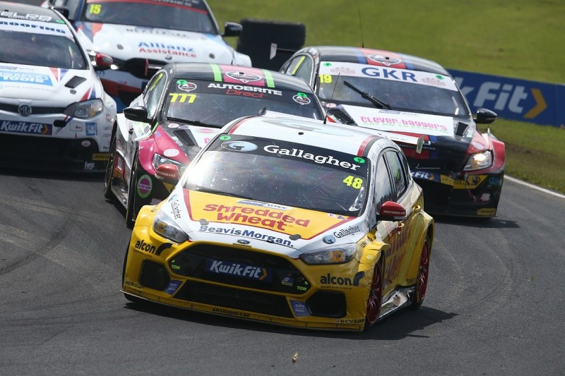 BTCC receives 11 hybrid supply tenders, decision expected in July