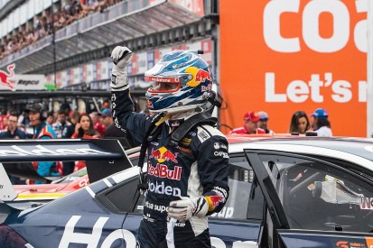 Newcastle Supercars: Whincup wins as DJR Penske earns teams' title