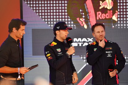 Horner: Relief after Red Bull exit key to Gasly Formula 1 form