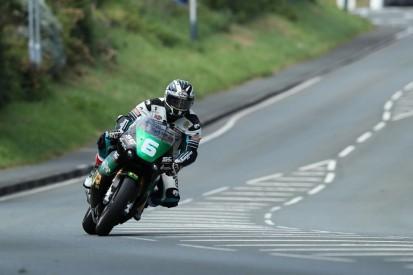 Isle of Man TT winner Dunlop to race S100 despite rally injury