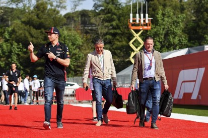 Verstappen/Magnussen eye Le Mans 24 Hours entry with their fathers