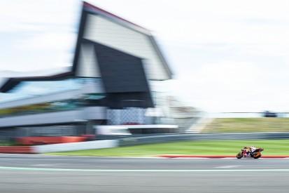 Silverstone focused on MotoGP future amid F1 British GP uncertainty