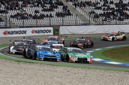 DTM/Super GT could be equalised by BoP at November Fuji tie-up