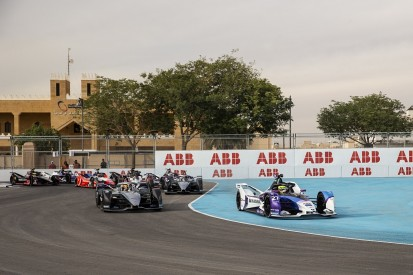 Vandoorne: Sims clash nothing too major for Formula E