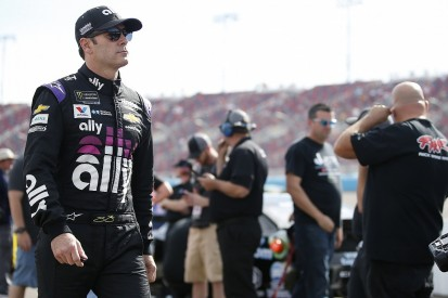 Jimmie Johnson's call to quit NASCAR 'not a retirement from racing'