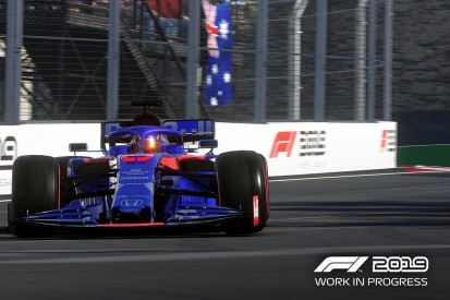 The full review of Codemasters' F1 2019 video game