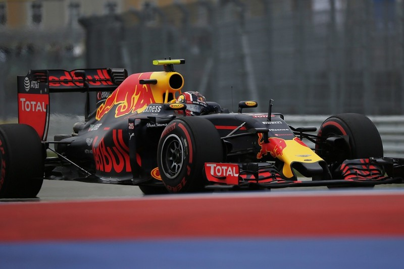 """Red Bull F1 team return for Kvyat wouldn't be a """"loss of face"""""""