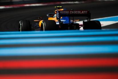 McLaren faces Renault Formula 1 engine upgrade timing dilemma