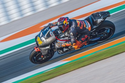 "Espargaro ""shocked"" to match Marquez on new KTM MotoGP chassis"