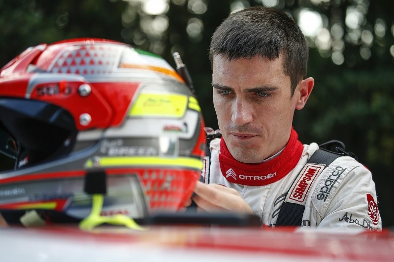 Why Hyundai World Rally team has picked Craig Breen for Finland