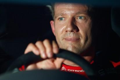 Sebastien Ogier explains decision to leave Citroen World Rally team