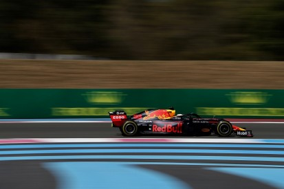 How Honda is using jet engine tech in Formula 1 engine upgrades