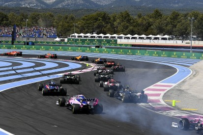 Push for Formula 1 to return to 2018 tyres goes on but is long shot