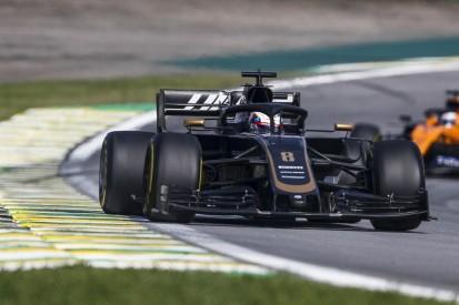 Bizarre MGU-K glitch cost Haas a Brazilian Grand Prix podium shot
