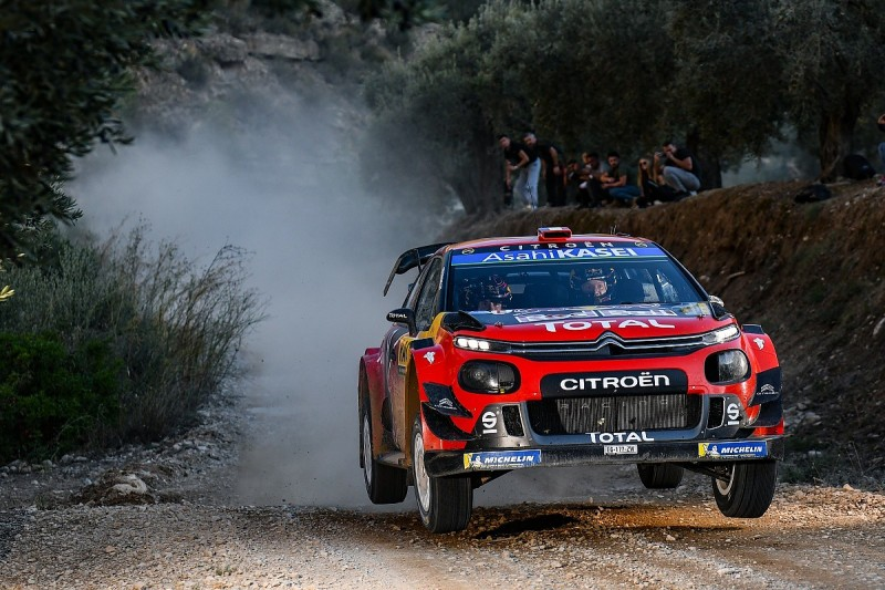 Citroen leaves World Rally Championship and blames Ogier's exit