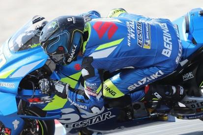 Suzuki's current MotoGP form has roots in 2017 countermeasures