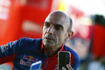 Citroen team boss explains full reasons for World Rally 2020 exit