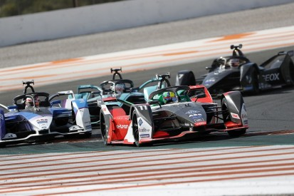 """McNish: FE will have """"Bundesliga feel"""" with four German OEMs"""