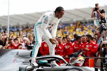 French GP: Hamilton takes emphatic win, Bottas resists Leclerc