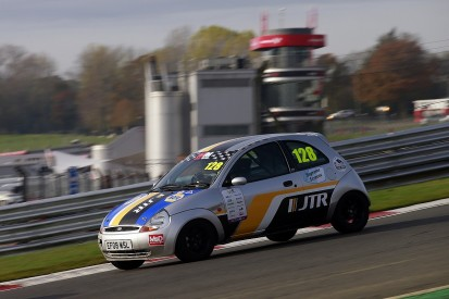 Nick Tandy and team-mates win the IndyKa 500 - report