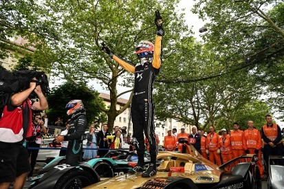 Vergne tightens hold on the FE title with victory in Swiss E-Prix