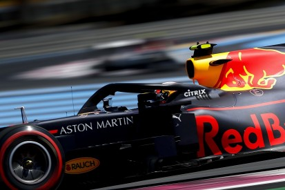 Pierre Gasly blames French GP qualifying struggle on set-up choice