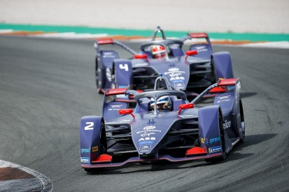 Envision Virgin completes expansion to 'future proof' Formula E team