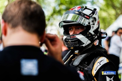 2018/19 FE title contender Lotterer hit with post-race time penalty