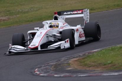 Yamamoto takes Sugo Super Formula victory as Ticktum struggles
