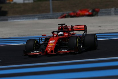 """Why Vettel's """"funny"""" French GP qualifying session went so badly"""