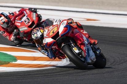 No Ducati talks with Miller/Petrucci for MotoGP swap in 2020