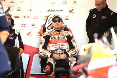Lorenzo 'feels freedom' after completing his final MotoGP race
