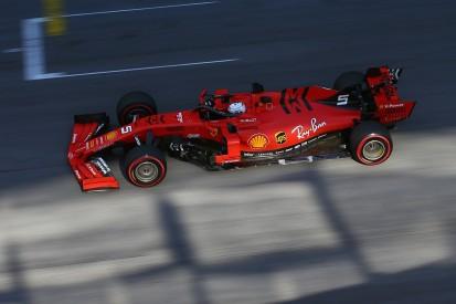 "Ferrari F1 qualifying slump ""interesting"" - Mercedes' Allison"