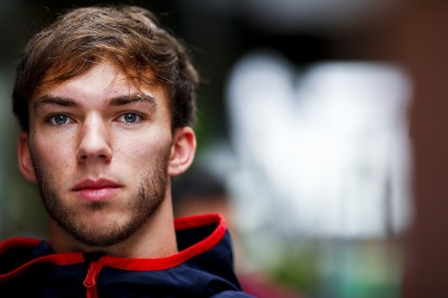 Red Bull boss Horner: Gasly 'exceptional' since Toro Rosso demotion