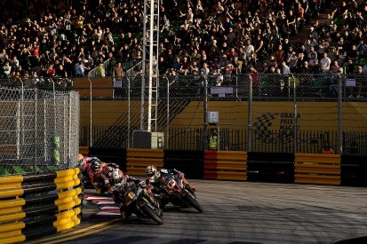 Michael Rutter declared Macau Motorcycle Grand Prix winner