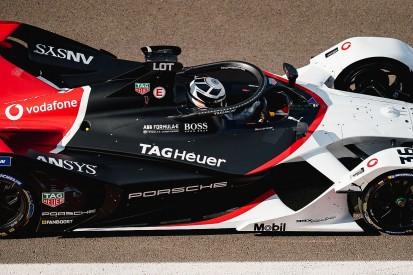 Porsche explains its unusual Formula E team structure