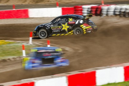 Americas Rallycross Championship canned for 2020